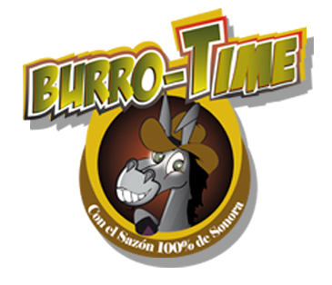 Burro Time